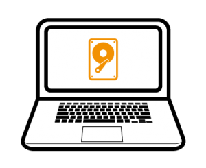 Mac Service & Reparatur Frankfurt - MacBook Pro Festplatten & SSD