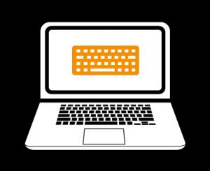 Mac Reparatur & Service Frankfurt - MacBook Pro Tastatur Reparatur - Austausch