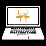 Mac Reparatur & Service Frankfurt - MacBook Pro Trackpad Reparatur