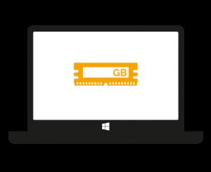 PC-Laptop-Notebook-Arbeitsspeicher-RAM-Upgrade-Austausch