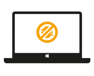 PC-Laptop-Notebook-Virus-Entfernung-Analyse