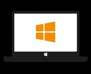 PC-Laptop-Notebook-Windows-Betriebssystem-Installation